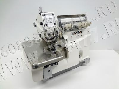 Промышленная швейная машина Kansai Special UK2004S-20F-1