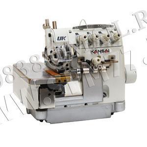 Промышленная швейная машина Kansai Special UK2116GS-01M-3x4