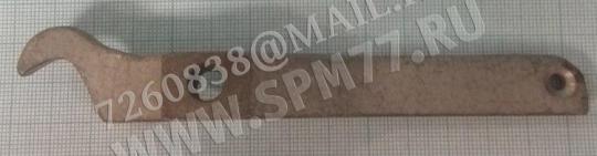 863361 Рычаг подъема лапки ПМЗ 51 кл.