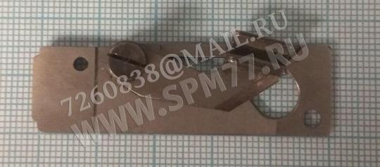 926755-4-01 Нож Rimoldi 329, 529 Original (Italy)  TRIMMER UNIT COMPL. / Rimoldi Scissor