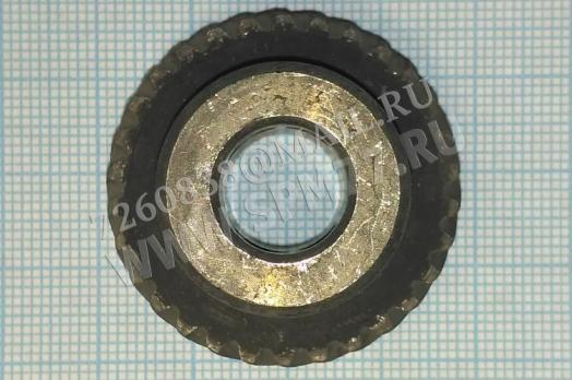 552079 Шестерня бронзовая  Minerva 335, 333, 337, 72520-101  для привода челночного вала
