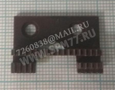 81007229 Двигатель ткани Textima 8332 Original