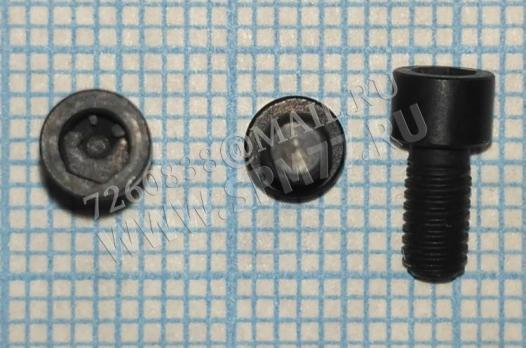 SM-6030672-TP Винт крепления двигателя ткани Juki LH3528