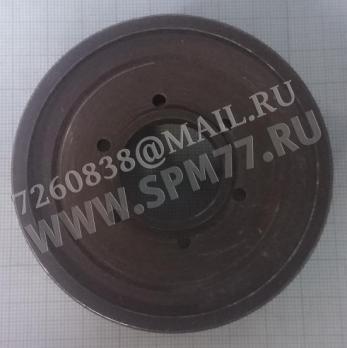 B1235-980-000 Муфта цепления Driving clutch JUKI LK-980, 981, 280,982 (original)