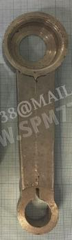 Шатун привода раскройного ножа MP-180