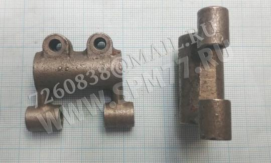 112052 Кривошип рычага двигателя ткани 862, 852кл