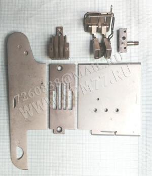 DURKOPP 244 Сменный комплект на 20мм ORIGINAL Германия 6 деталей