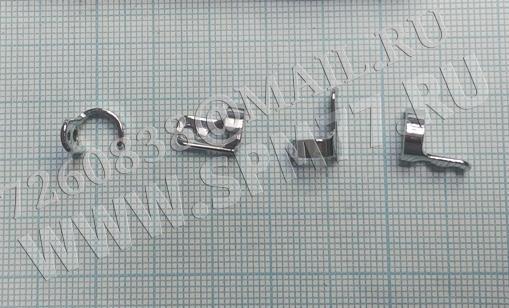04-006C-5300  нитенаправитель на игловодитель SUNSTAR -506, 530 original, Garudan, Juki-530 Needle Bar Thread Guide