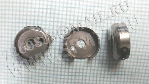 101-10252 Шпульный колпачок JUKI LH-1152 и 1162 ORIGINAL  BOBBIN CASE CAP (new) Япония