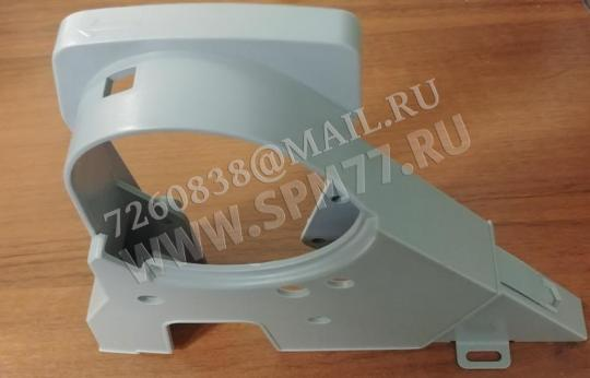 Кожух защитный для большого шкива и ремня швейной машины промышленной прямострочной машины JUKI DDL-8100, 8700, 5550, SIRUBA 818, 918