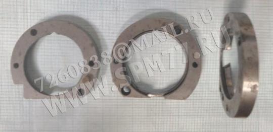 91-130 499-01 Кольцо челнока SHUTTLE RACE PFAFF -3116, PFAFF -3337 ORIGINAL(GERMANY) обойма челнока 91-130120-05 с фитилями