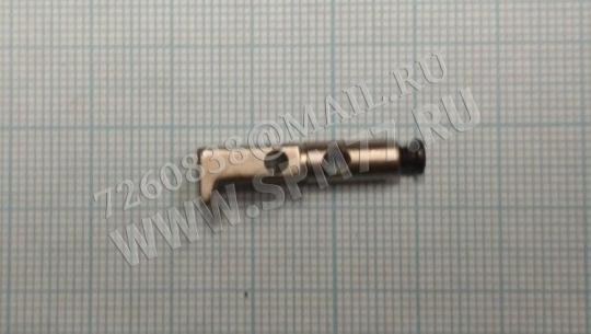 """М0048L-E Иглодержатель левый Siruba T828-45, T828-75 Original  4,8 мм 3/16"""""""