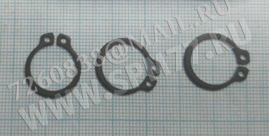 RC-0150001-KP СТОПОРНОЕ КОЛЬЦО JUKI 5550, 8700, 8100, 8500, 5410, 1181 Retaining Ring ORIGINAL