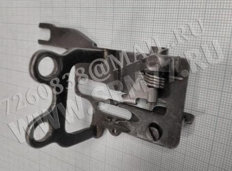 Игольная пластина для 85 класс ПМЗ подшивочная
