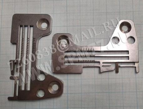 5210ТРВ3022    Игольная пластина SUNSTAR SC90B3 , SC9003