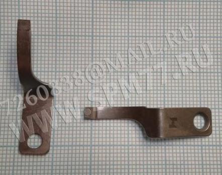 027А00011 нож неподвижный Typical GC6716HD3, 6710MD3