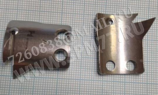 036720002 Нож подвижный TYPICAL 6710MD3/6716MD3