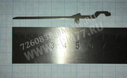 SHIMA JACK 7G HB Игловодитель с высокой пяткой EVERKNIT (Корея)  JACK 105.85 HB для  SHIMA SEIKI 7G / 7 класс
