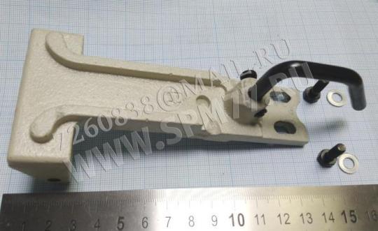 B2542-372-000 / GJ- B00106 Рычаг пуговицедержателя с рычагом подъема лапки B2546-372-000 / GJ-B00102 JUKI MB-372, MB-373 / SIRUBA PK-511 /  K-CHANCE  KB-373