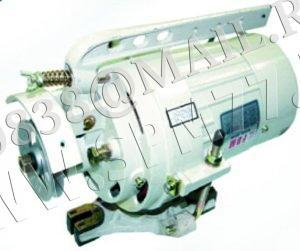Двигатель  фрикционный 400 Вт/ 380 В / 2850 об Juck