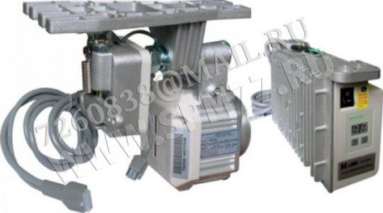 Серводвигатель Jack 563A 750вт 220в 3500 об/мин.