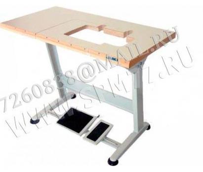 Стол промышленный для Juki DDL-8700В-7, 8100В-7, 9000