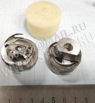 Челночный комплект 1597 класс 31 ряд Орша на диаметр вала 8 мм