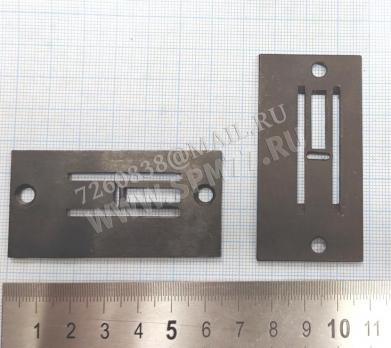 310352 игольная пластина 26 класс ПМЗ (легкие-средние ткани)