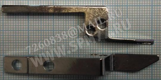 20101019 Пластина  Jack 766/795/786