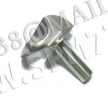 Петлитель B1239-372-000 (без отверстия)