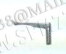 Петлитель правый 123-83501