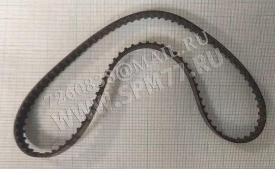 """192XL Ремень зубчатый GATES (Англия) POWERGRIP 487,68мм 19,2"""" ширина 6,4мм 96 зубьев"""
