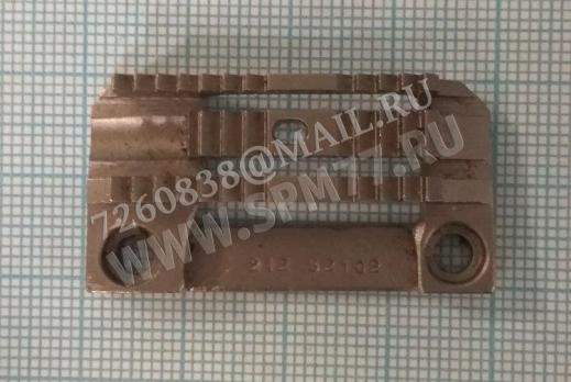 0212 010999 Двигатель ткани DURKOPP  212 Original (Germany)