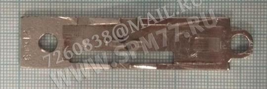 311309 Игольная пластина ПМЗ