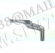 Петлитель правый 3700-81107(11) (124-81107)