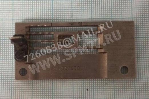 R4250-F0D-G0T Игольная пластина JUKI  MF-860 Original (Япония)