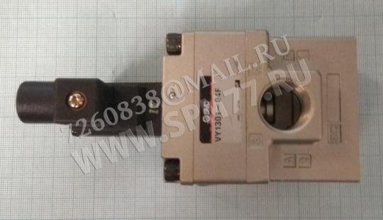VY1301-04F Электропневматический преобразователь SMC (Япония) пропорциональный клапан для гладильного пресса MACPI,  ROTONDI, COMEL и т.п.