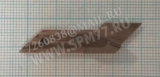 АГАТ Нож верхний угловой АГАТ и JUKI 816