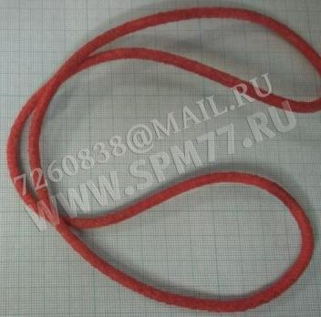 Ремень круглый для мотора Quick Stop  оригинальный, D= 4,5мм L=660мм