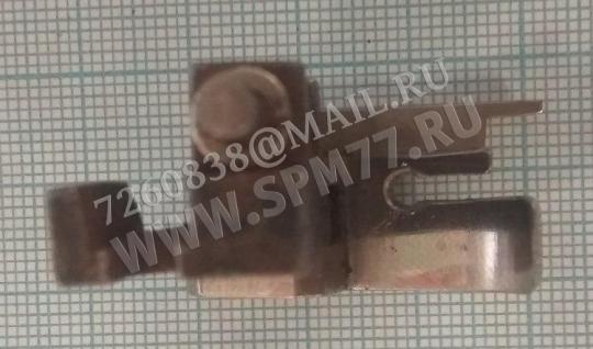 Лапка  для отстрочки 6мм стальная отечественная