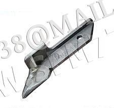Нож верхний угловой победитовый В4111-804-OOA