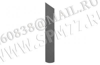 Нож нижний B4118-804-OOC