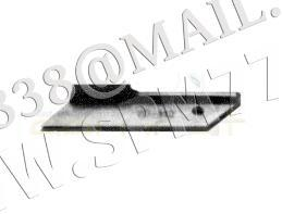 Нож верхний угловой победитовый 207000-200 (CT270-112)