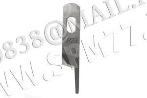 Нож верхний KR23