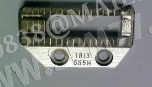 Двигатель ткани B1613-555-H00 original
