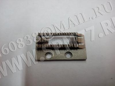 Двигатель ткани D711 (тяжелый) (Китай)