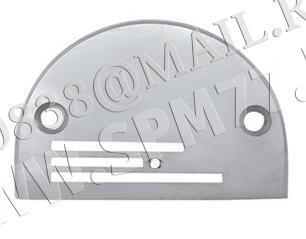 Пластина игольная 110-28008 (аналог B18) original
