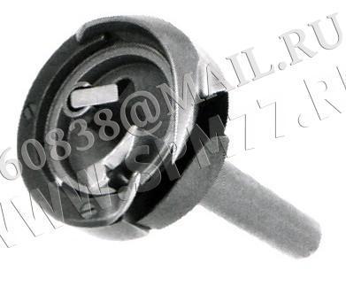 HSH-12-15LC Челночный комплект (Silver) Brother- 835 ( 150371-901) GOLDEN WHEEL CS-875, 3150