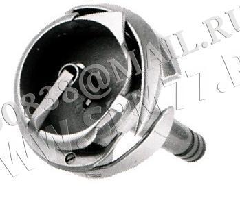 YZH2-872 (HG12M(BR) Челночный комплект  Brother 872( Gemsy, Zoje) ,Siruba T828-72, JACK 5872, Typical 6872