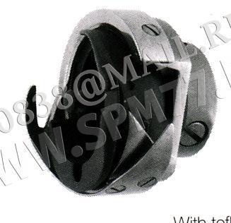 Челночный комплект YZH-7,94AMTQ(C) (тефлон)
